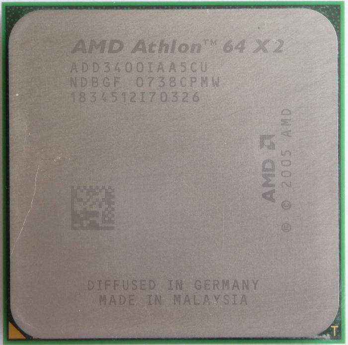 X86 Cpus Guide View Details On Amd Athlon 64 X2 3400 Ee Sff