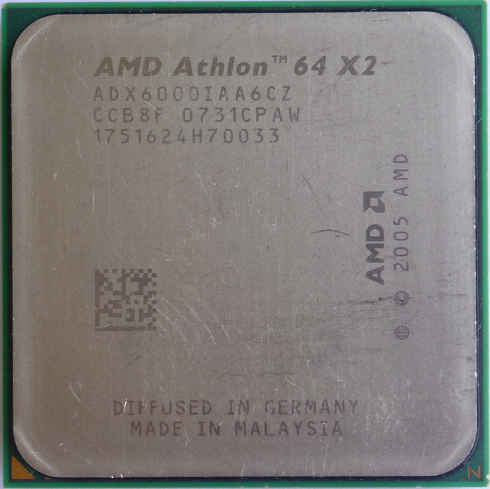 AMD Athlon 64 X2 6000+ socket AM2 (Windsor) ADX6000IAA6CZ 01.jpg