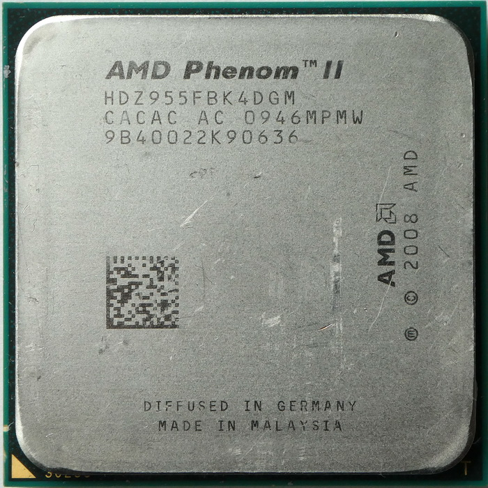 AMD Phenom II X4 955 Black Edition HDZ955FBK4DGM 01.jpg