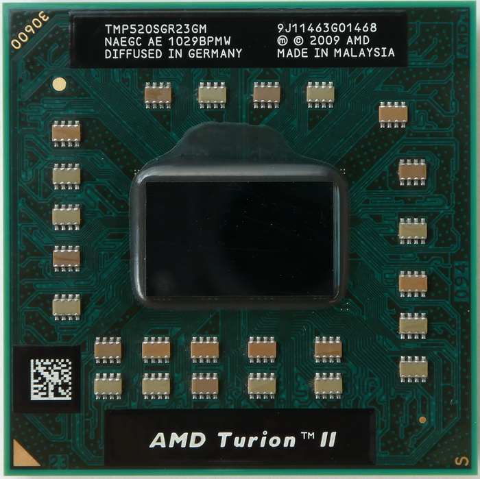 AMD Turion II P520 TMP520SGR23GM 2,3GHz Socket S1g4 01.jpg