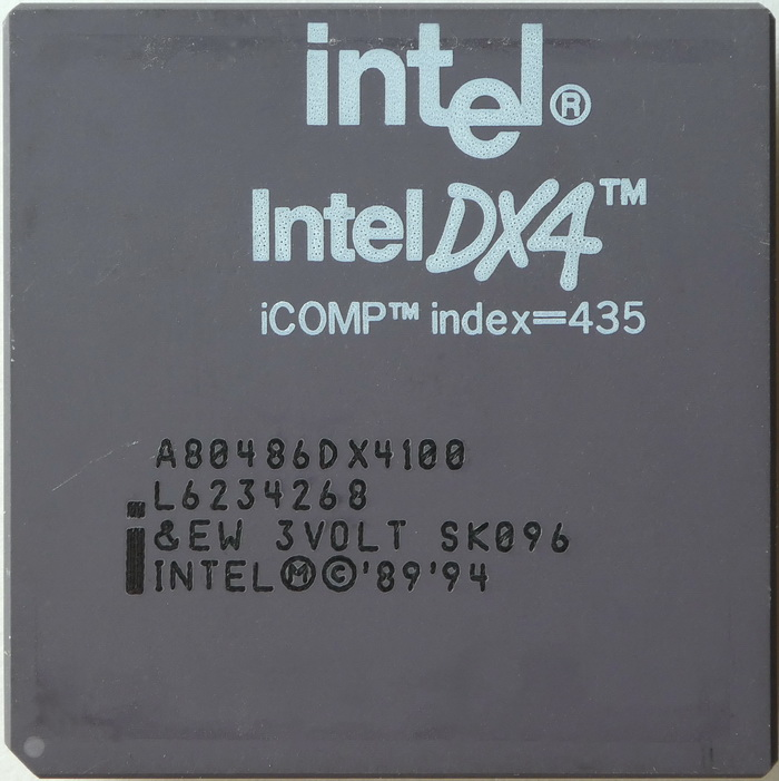Intel A80486DX4-100 SK096 (marquage grave) 01.jpg
