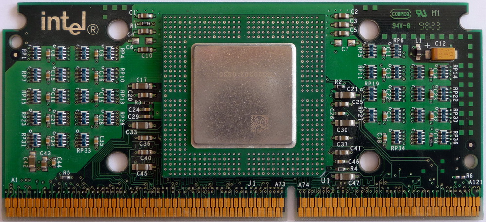Socket 370: April 1998 To July 2001 - The Mother of All CPU Charts ...
