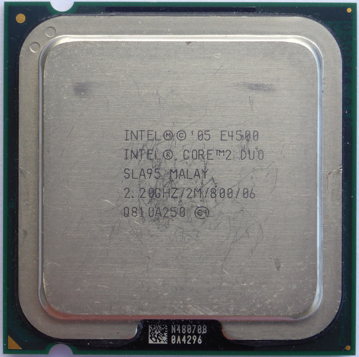 Intel Core 2 Duo E4500 2,20GHz SLA95 01.jpg