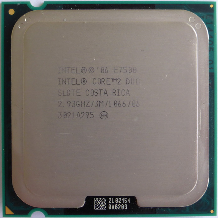 Intel Core 2 Duo E7500 2,93GHz SLGTE 01.jpg