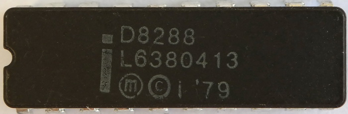 Intel D8288 Bipolar Bus Controller for 8086-8088 CDIP 01.jpg