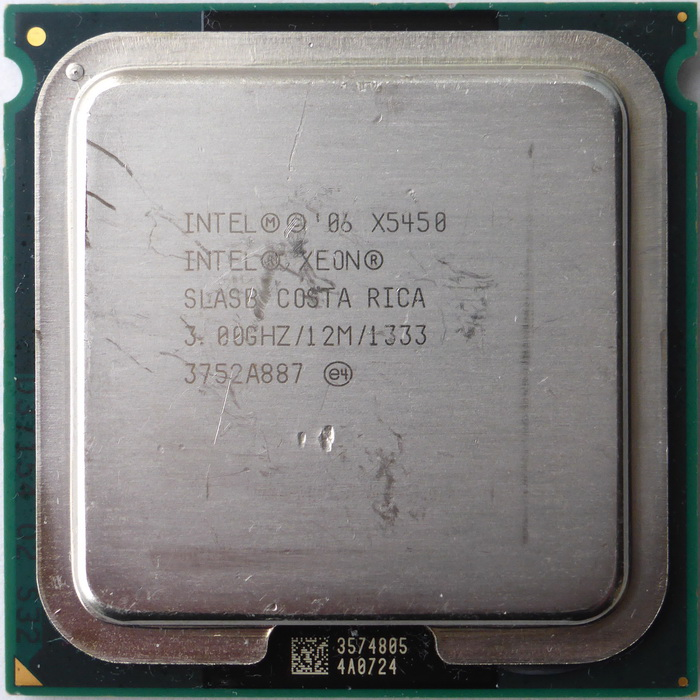 Intel Xeon X5450 SLASB 3,00GHz LGA771 01.jpg