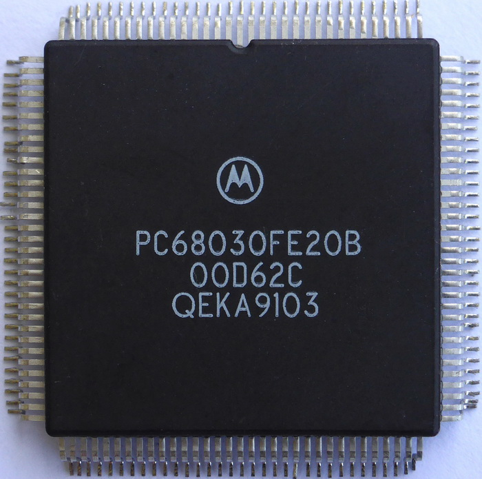 motorola 68030. motorola pc68030fe20b qfp 00d62c 01.jpg 68030