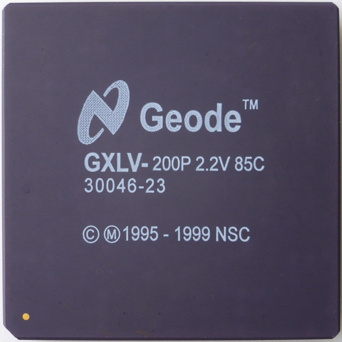 National Semiconductor Geode GXLV-200P 01.jpg