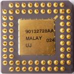 Intel 80387DX16 (Nouvelle reference) CPGA 02.jpg