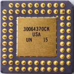Intel 80387DX20 SC19 (Nouvelle reference) CPGA 02.jpg