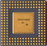 Intel A80486DX4-100 SX877 (marquage laser) 02.jpg